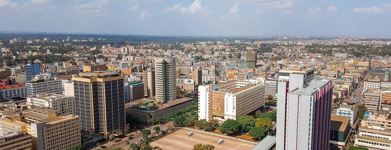 1 DAY NAIROBI CITY TOUR