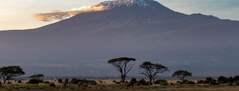 3 Days Safari in Amboseli National Park