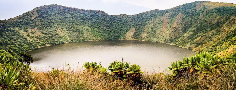 3 Days Mount Bisoke Hike Rwanda