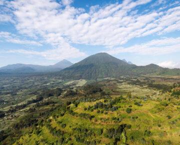 4 Days Mount Karisimbi & Mount Bisoke