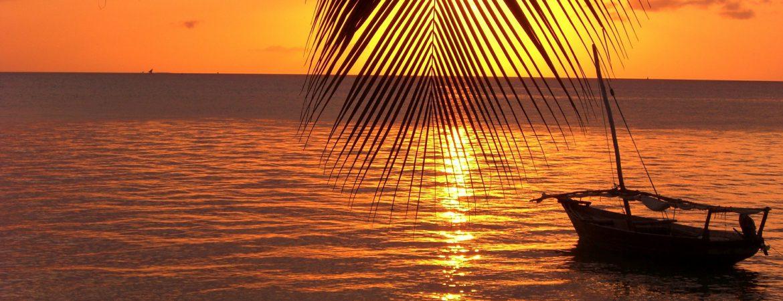 5 Days Zanzibar Beach Vacation