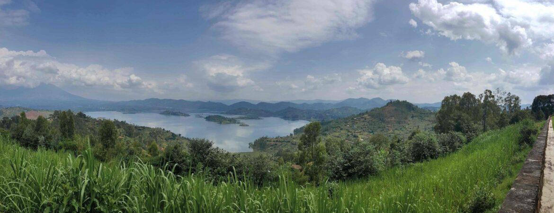Twin Lakes of Burera & Ruhondo